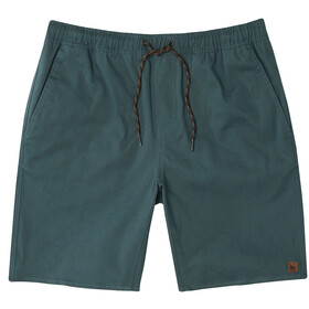 Hippy Tree Crag Shorts Men slate